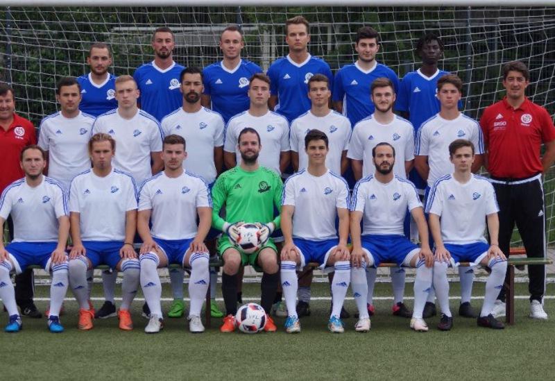 2. Mannschaft VfL Sindelfingen