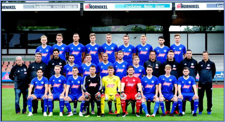 Vfl Sindelfingen 1862 E V Fussball Herren Junioren